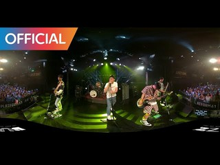 【動画】【公式cj】¨バズ(BUZZ¨¨) -  Just One VR MV