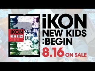 【動画】【公式】iKON、iKON  -  BLING BLING(Japanese Ver。)M / V