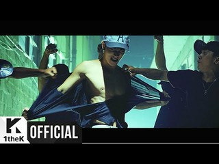 【動画】【公式loe】¨[MV]BEAST¨(BEAST¨)_ YeY(イェーイ)