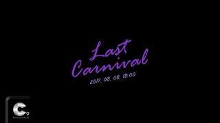 【動画】【v公式】¨JUNIEL¨(JUNIEL¨) -  Last Carnival(Teaser)