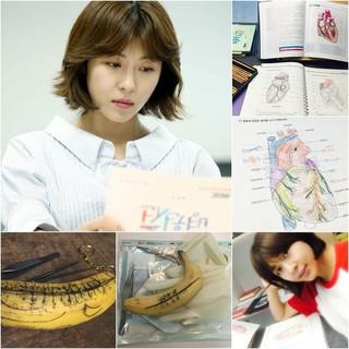 女優ハ・ジウォン、初めての医師役で猛勉強中。30日スタートのMBC水木ドラマ「病院船」。