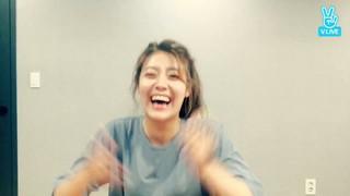 【動画】【v公式】¨[ナム・ジヒョン¨]ヒョニラングおしゃべりタイム〜��