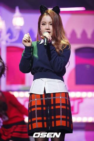 イ・ハイ、本日JYPと再会。本日午後、JYPがMCを務める音楽バラエティ「Party People」の収録に参加。2012年の「K POP STAR」以来。