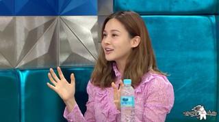 """歌手IVY、""""8歳年下""""恋人コ・ウンソンとのラブストーリーをバラエティ「ラジオスター」で公開。「相手からの熱烈アプローチで交際に発展」"""