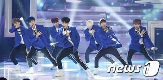 ONF、MBC MUSIC「SHOW CHAMPION」に出演。