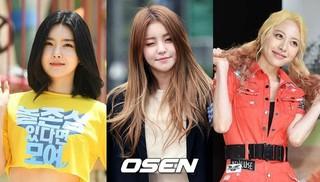 複数の関係者によるとBrave Girls ユジョン・ウンジ・ユナがアイドルリブートプロジェクト「THE UNIT」出演を確定した。