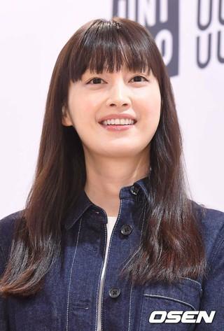 「ウォンビン夫人」女優イ・ナヨン、5年ぶりにカムバック。映画「BEAUTIFUL DAY」に出演。