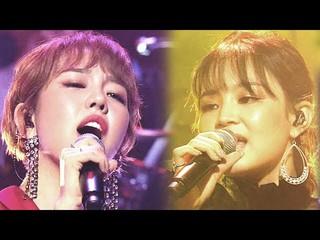 【動画】イ・ハイ X ペク・アヨン、「JYPのParty People」出演。