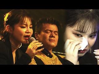 【動画】イ・ハイ、「ため息」を歌いながら涙。「歌いたい歌を自由に出来なかった」と「K POP STAR」時代からの縁、JYPに告白。番組「JYPのParty People」