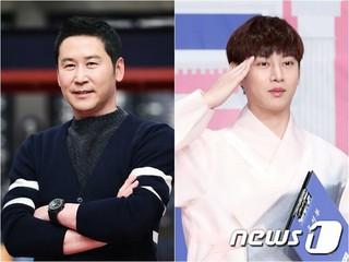 シン・ドンヨプ&SUPER JUNIOR キム・ヒチョル、新概念のSFカップルマッチング番組「Perfect on Paper」のMCに確定。JTBCで10月より放送。