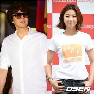 俳優ペ・ヨンジュン、女優パク・スジン夫妻、第2子が誕生へと韓国メディアが報道。事務所関係者「事実を確認中」と回答。