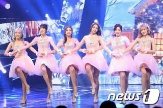 LABOUM、KBS再起オーディション「THE UNIT」出演確定。