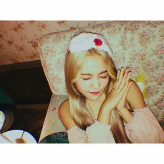 Red Velvet、SNS更新~その2。