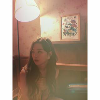 Red Velvet、SNS更新~その3。