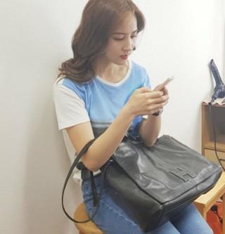 """女優ハン・ヘジン、SNS更新。きょうも""""日常の女神"""""""