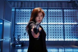 女優ハ・ジウォン、映画「追捕 MANHUNT」でヴェネツィア国際映画祭に出席。