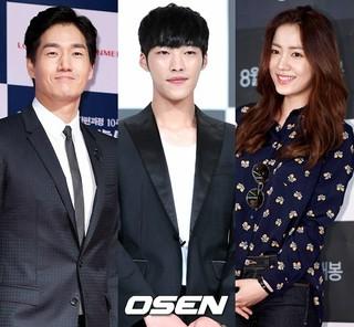 T-ARA 出身ファヨン、ドラマ「MAD DOG」出演が確定。映画「OLD BOY」の俳優ユ・ジテ、ウ・ドファンと共演。