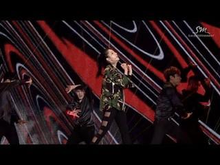 【動画】【公式SM】BoA_CAMO in SMTOWN LIVE WORLD TOUR VI