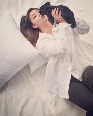 歌手Ailee、SNS更新。