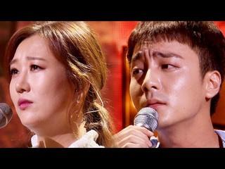 【動画】【公式sbe】ロイ・キム、チャン・ユンジョン、感性の完璧な調和「初恋」。「Fantastic Duo 2」(ファンタスティックデュオ2) EP22
