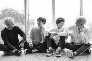 sg WANNABE を輩出したプロデュースチームが新人グループを手掛ける。4人組男性グループ・IM(アイエム)、9月1日にデジタルシングル「ミチゲッソ」発表。