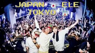 【動画】BIGBANG V.I、SNS更新。「昨日 @eletokyo サプライズ ゲスト 楽しかったです また早く皆さんと会えるように! @naturalhighrecord @djgl