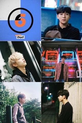 DAY6、9月の新曲「I Loved You」が中国最大の音源サイト「KUGOU」の韓国語曲新曲チャートで1位獲得。