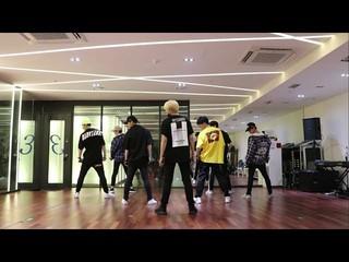 【動画】【公式】少年24、IN2IT  -  Boom(DANCE PRACTICE VIDEO)