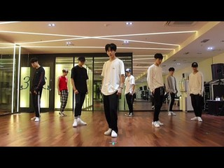 【動画】【公式】少年24、IN2IT  -  RISING STAR(DANCE PRACTICE VIDEO)