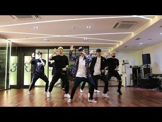 【動画】【公式】少年24、IN2IT  -  Candy Shop(DANCE PRACTICE VIDEO)