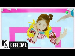 【動画】【公式loe】【MV】MOMOLAND _ Freeze(フリーズ)(Dance ver。)