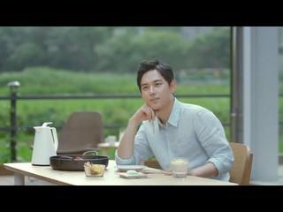 【動画】【韓国CM】ZE:A s Siwan Yoogane CM (x2)
