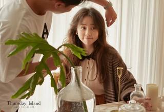 元Wonder Girls ソヒ、画報公開。ブランド「Thursday Island, T.I」より。