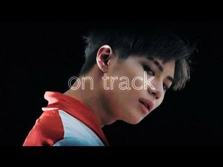 【動画】【公式SM】SHINee TAEMIN 1st SOLO CONCERT「OFF-SICK &lt&#59;on track&gt&#59; &quot&#59;TEASER