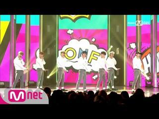 【動画】【公式】ONF - Original、KPOP TV Show | M COUNTDOWN 170914 EP.541