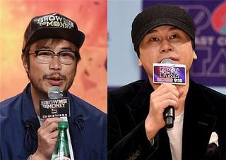 YG、SHOW ME THE MONEY を企画・制作したPDと新型のリアリティ・コンペティション番組を制作。放送局JTBCを通じて「ミックスナイン」を10月末に初放送。YGのヤン