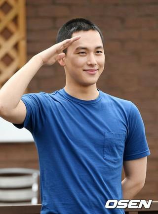 ZE:A シワン、25師団新兵教育隊の助教に!