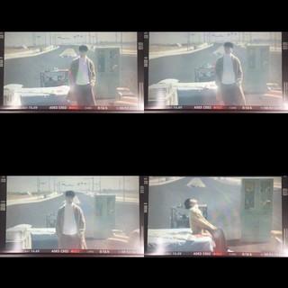 iKON、新曲MVの撮影現場公開。