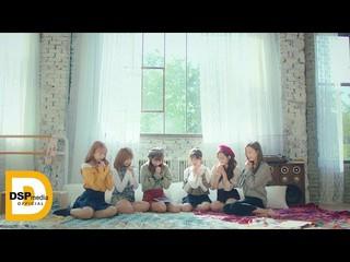 【動画】【公式】APRIL、[MV] APRIL  - 手を握って(Take My Hand)Music Video