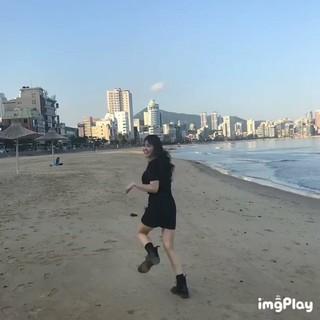 【動画】I.O.I 出身 チョン・ソミ、SNS更新。