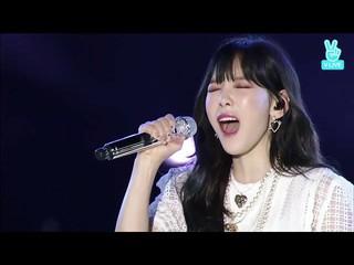 【動画】少女時代 TAEYEON - Fine + Make Me Love You @Asia Song Festival