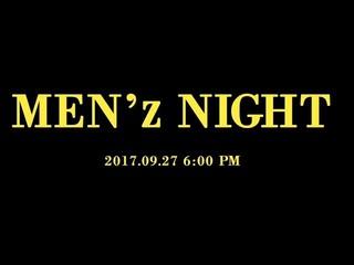 【動画】【公式】BLOCK B、ピオ(PO) -  MEN&#39&#59;z NIGHT(Feat。チャンセラー(Chancellor))Official Music Video Teaser