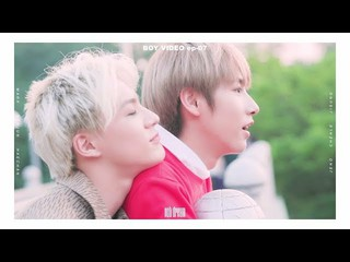 【動画】NCT DREAM BOY VIDEO EP.07