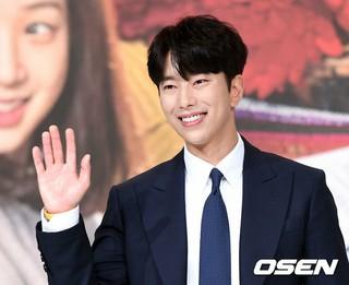 俳優ユン・ヒョンミン、MBCの新月火ドラマ「20世紀少年少女」の制作発表会に出席。