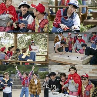 SUPER JUNIOR キム・ヒチョル、tvNバラエティ「ガキ大将」にゲスト出演。