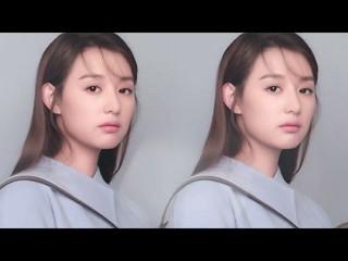 【動画】【韓国CM:】キム・ジウォン(Kim Ji-won)ジェイエスチナ(J.ESTINA)photoshoot
