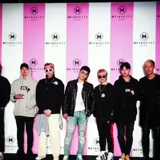 【動画】BIGBANG V.I、SNS更新。
