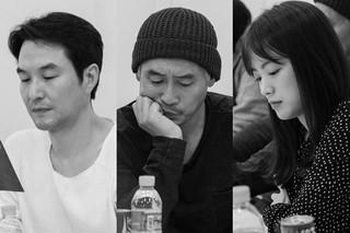 俳優ハン・ソッキュ、ソル・ギョング、チョン・ウヒ、映画「偶像」の撮影に突入。
