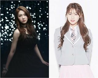 「K-POPスター6」イ・スミン 「PRODUCE 101」パク・ソヨン、JTBC「MIX NINE」にFAVEエンターテインメント所属練習生として出演。