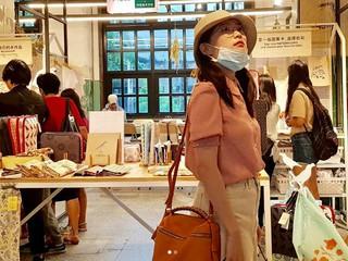 女優チョン・ウヒ、台湾旅行の写真を公開。